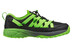 Keen Versatrail Shoes Youth black/jasmine green